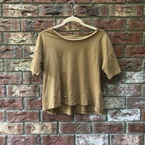 madewell tshirt